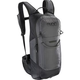 EVOC FR Lite Race Backpack 10l grey/black